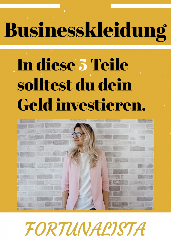 Fortunalista_businesskleidung